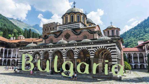 Bulgarie bulgaria rila monastère monastry serialhikers tour du monde world trip voyage alternatif autostop hitchhiking volontariat volonteering adventure aventure