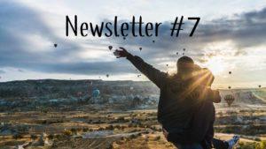 Road Trip: Turquie – Newsletter #7