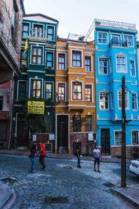 Istanbul turkey turquie balat serialhikers voyage alternatif autostop volontariat hitchhiking volonteering tour du monde