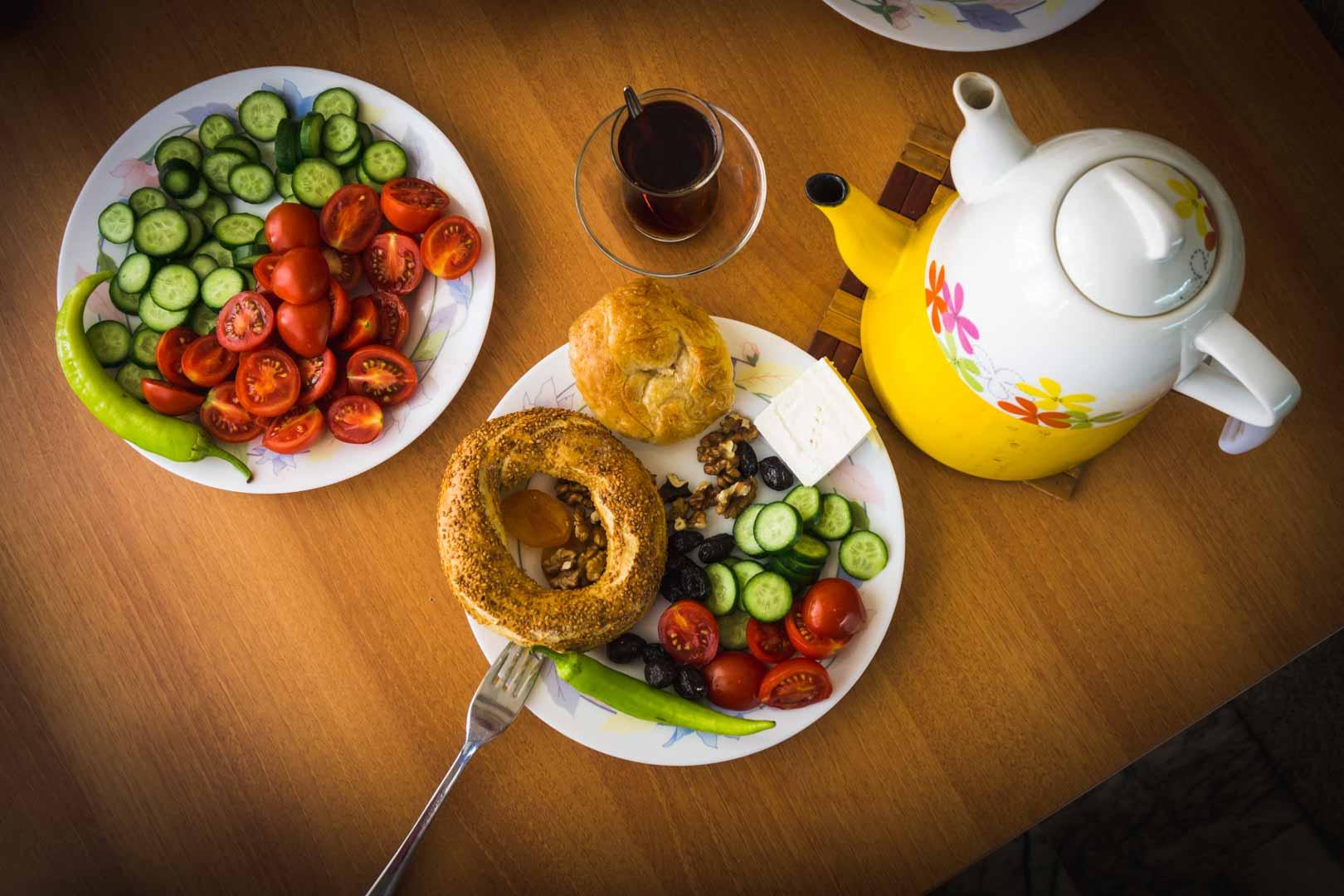 recettes turques serialhikers cook cuisine turquie turkish breakfast