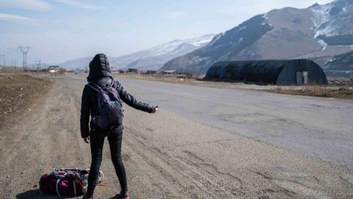 premiere fois first time experience serialhikers tour du monde world trip voyage alternatif autostop hitchhiking volontariat volonteering adventure aventure