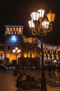 Yerevan Erevan backpacking Jul&Gaux SerialHikers autostop hitchhiking aventure adventure alternative travel voyage volontariat volonteering caucase armenia armenie