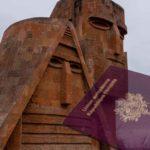 Visa pour le Haut-Karabagh (Artsakh)