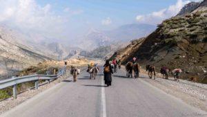 Expérience insolite: à la rencontre des Bakhtiaris, derniers nomades d'Iran