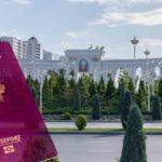 Visa transit pour le Turkménistan en Iran
