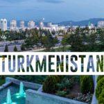Destination Turkménistan: notre récit de voyage!