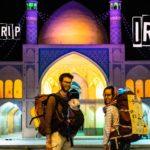 Kachan newsletter backpacking Jul&Gaux SerialHikers autostop hitchhiking aventure adventure alternative travel voyage volontariat volonteering Iran