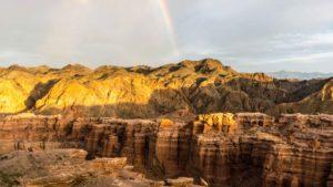 L'incroyable canyon de Charyn – Kazakhstan