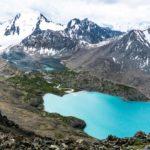 D'Ala-Kul aux sources chaudes d'Altyn Arashan: notre guide de trek - Kirghizistan