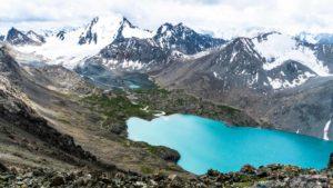 D'Ala-Kul aux sources chaudes d'Altyn Arashan: notre guide de trek – Kirghizistan