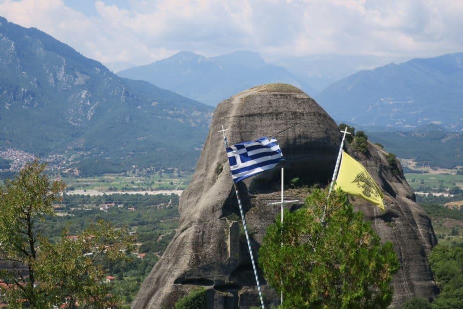 SerialHikers stop autostop world monde tour hitchhiking aventure adventure alternative travel voyage sans avion no fly greece grece separation eglise etat