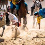 Jeux Nomades mondiaux: on y était! - Kirghizistan