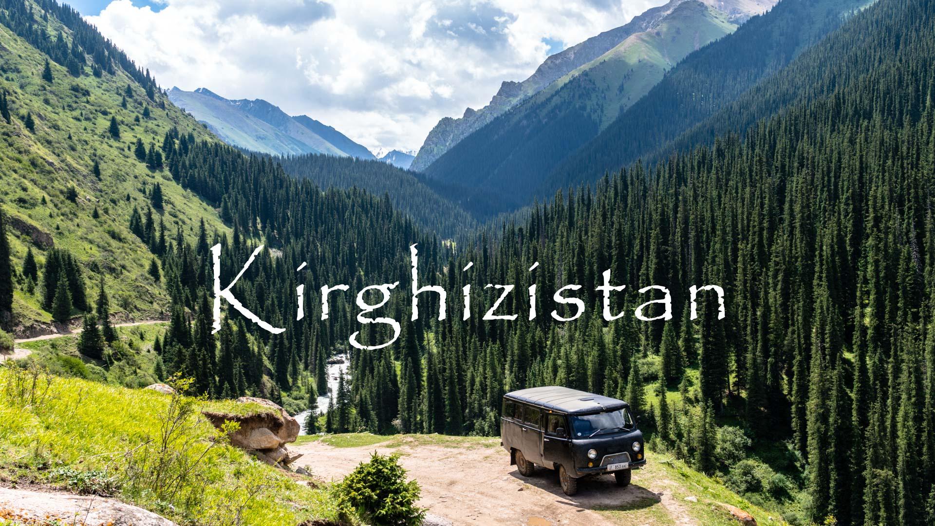 SerialHikers stop autostop world monde tour hitchhiking aventure adventure alternative travel voyage sans avion no fly Kyrgyzstan Kirghizistan roadtrip destination guide