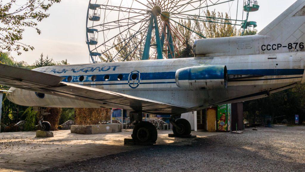 Osh Avion Kirghizistan