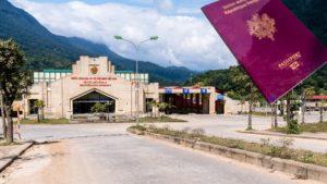 Vietnam: e-visa, exemption de visa & passages frontières à Lao Cai et Cha Lo