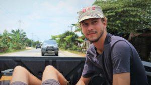 Protégé: Les transports et l'écologie selon Clément, ingénieur TourDuMondiste