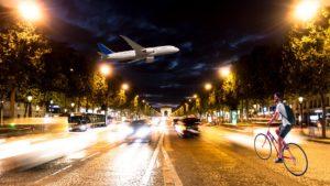 Les transports et l'écologie: explications d'un ingénieur TourDuMondiste
