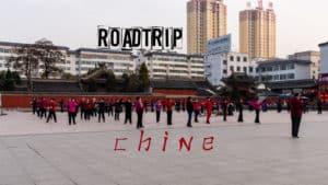 roadtrip chine