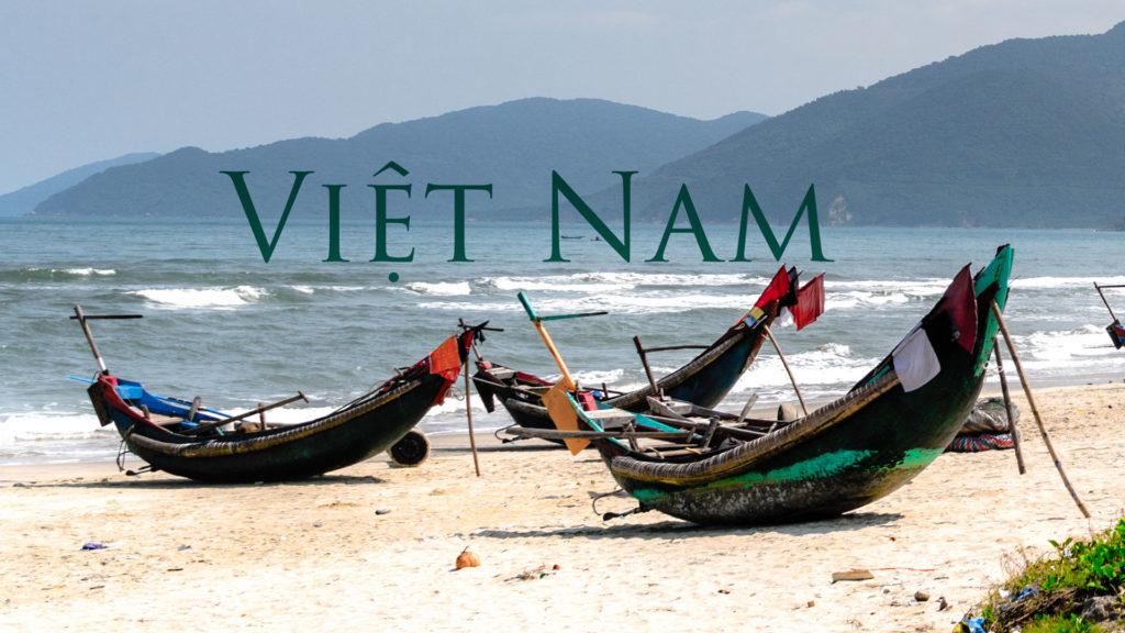 vietnam guide destination