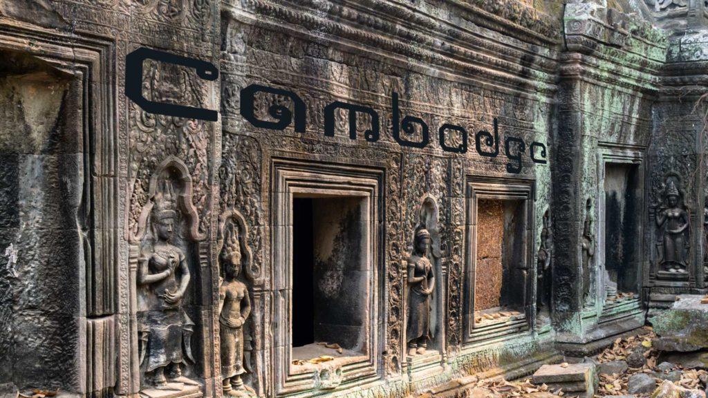 cambodge guide destination