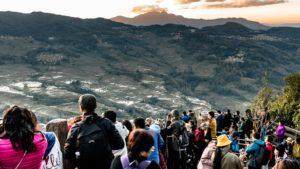 Voyage responsable: faut-il s'interdire de visiter des lieux sur-fréquentés?