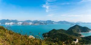 Randonnée dans le passé sur Lamma Island – Hong Kong