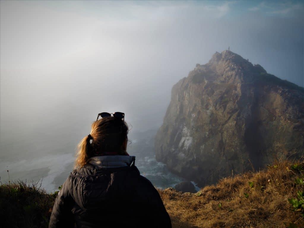 backpacking Jul&Gaux SerialHikers stop autostop world tour hitchhiking aventure adventure alternative travel voyage volontariat volonteering Margaux solo