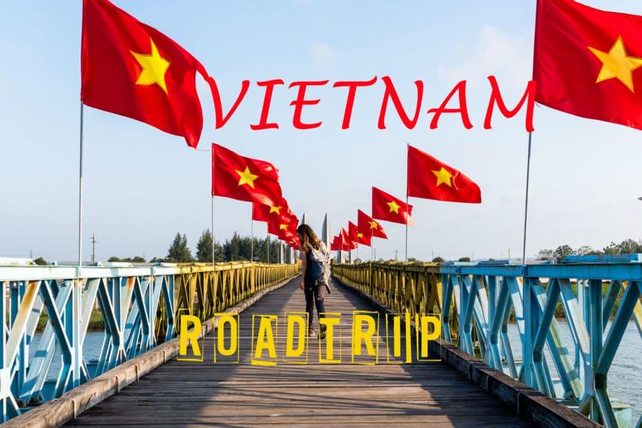 SerialHikers stop autostop world monde tour hitchhiking aventure adventure alternative travel voyage sans avion no fly vietnam roadtrip Têt