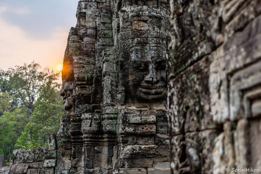 Siem Reap Angkor temple Cambodia