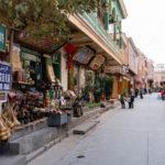 Road Trip au Xinjiang: une expérience à part - Chine
