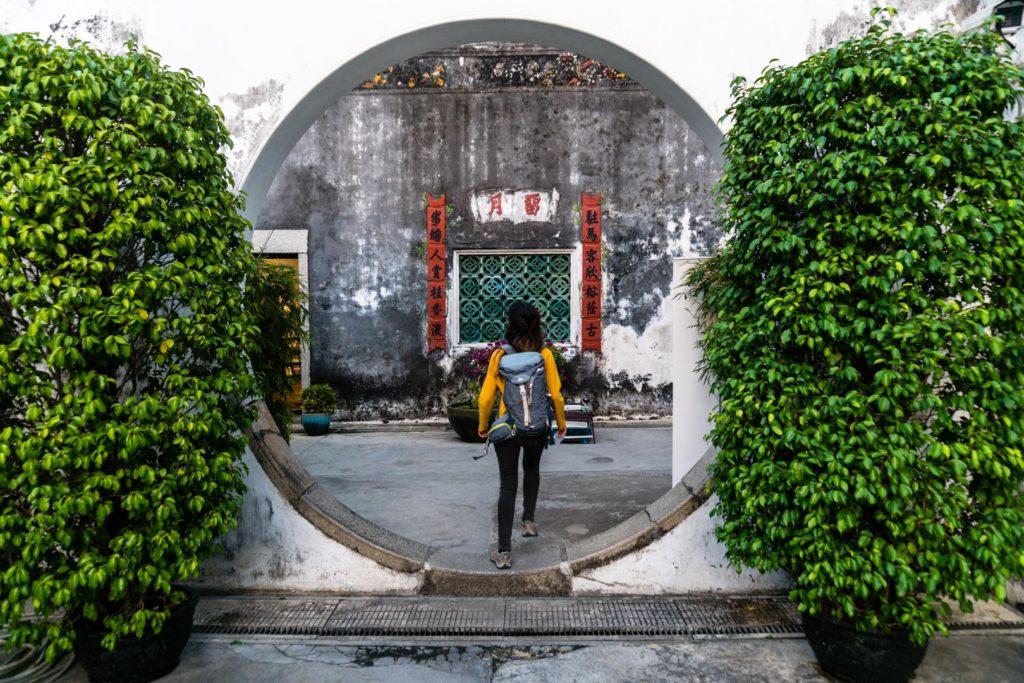 SerialHikers stop autostop world monde tour hitchhiking aventure adventure alternative travel voyage sans avion no fly macao macau mandarin house maison