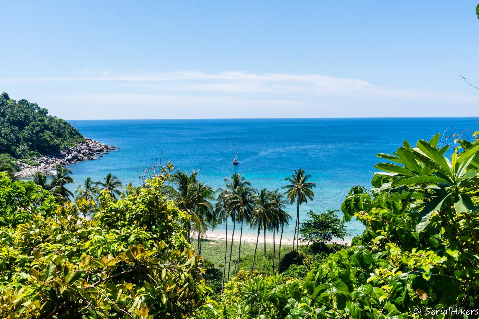 SerialHikers stop autostop world monde tour hitchhiking aventure adventure alternative travel voyage sans avion no fly malaisie malaysia ile island Aur