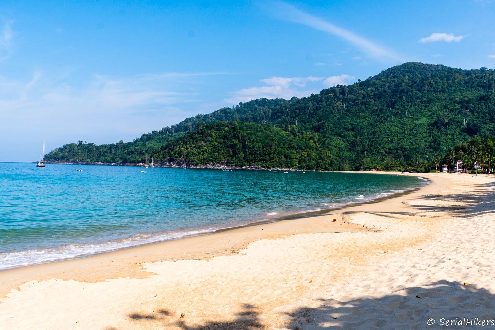 SerialHikers stop autostop world monde tour hitchhiking aventure adventure alternative travel voyage sans avion no fly malaisie malaysia ile island Tioman