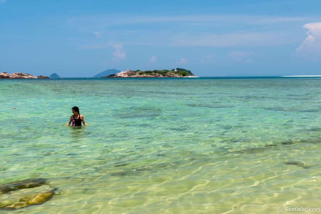 SerialHikers stop autostop world monde tour hitchhiking aventure adventure alternative travel voyage sans avion no fly malaisie malaysia ile island Redang