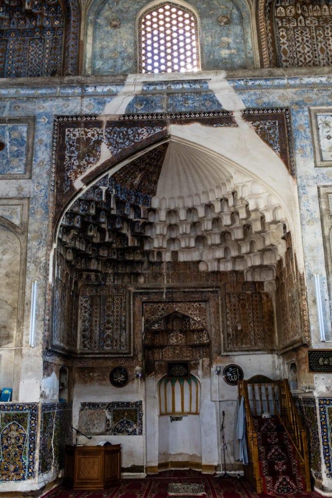Jul&Gaux SerialHikers autostop hitchhiking aventure adventure alternative travel voyage asie centrale Ouzbékistan uzbekistan boukhara bukhara mosquee