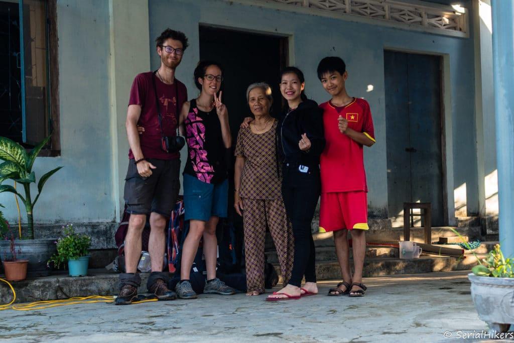 SerialHikers stop autostop world monde tour hitchhiking aventure adventure alternative travel voyage sans avion no fly vietnam tuy hoa